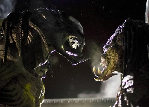 Aliens Vs. Predator Requiem, el predalien (5)